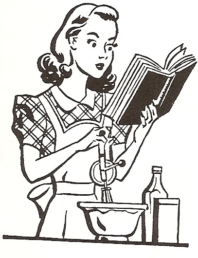 This IS me--in the 1950s.