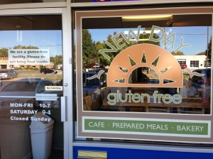 No Gluten and Allergy Friendly Bakery