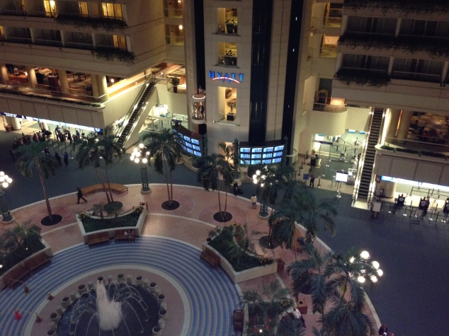 Hyatt, Orlando Florida