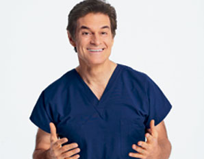 Breaking Up with Dr. Oz