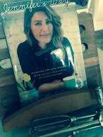 Life with Celiac Disease: Actress Jennifer Esposito shares her story