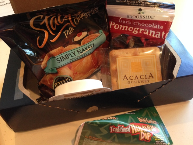 United Snackpack