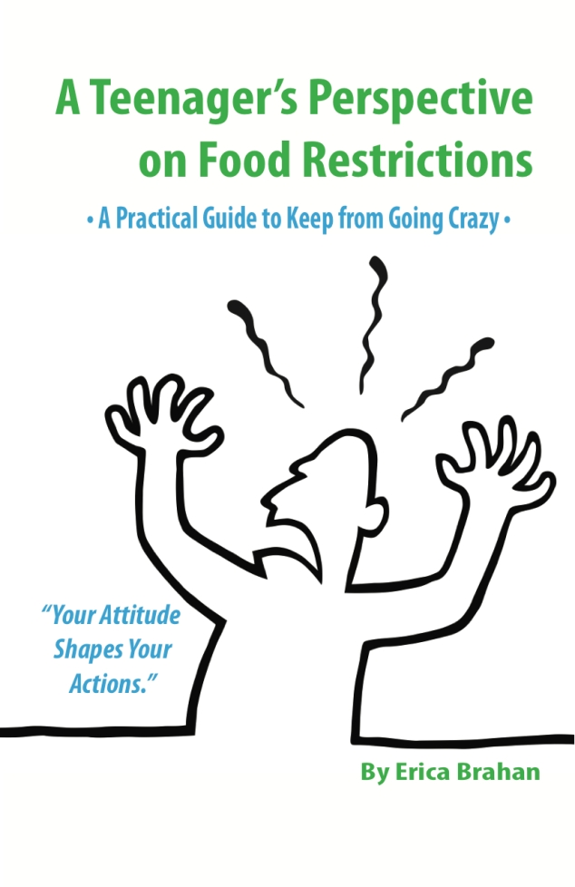A Teen's Perspective on Food Restrictions