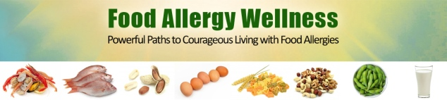 An Allergic Foodie will share tips for the college celiac on Nov. 6, 2014 during Food Allergy Wellness Summit