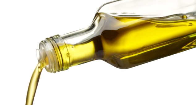 Food Allergies and Vegetable Oil